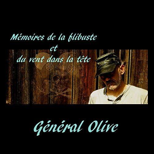 Général Olive