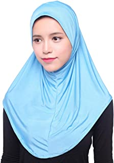 Beauty Rosy Casual Hijab For Women
