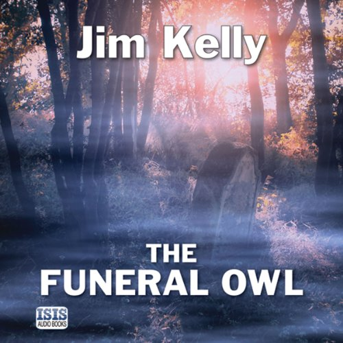 The Funeral Owl Titelbild