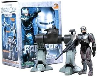 Diamond Comic Distributors Robocop and ED 209 Model Kit by Kotobukiya