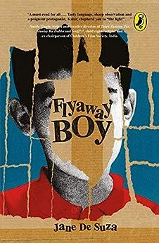 Flyaway Boy by [Jane De Suza]