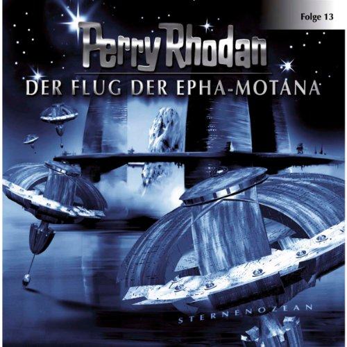 Der Flug der Epha-Motana Titelbild