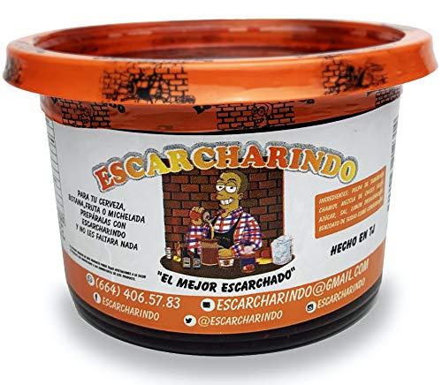 Escarcharindo michelada rimmer made with Tamarind pulp 16.9 oz
