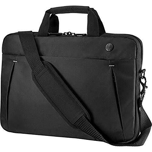 HP Laptoptasche, 14,1 Zoll (35,8 cm), Schultergurt, schwarz, 510 g