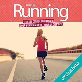 Couverture de Running