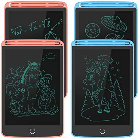 LCD Writing Tablet 8 5inch Best Gift Electronic Drawing and Writing Board for Kids Adults Handwriting product image