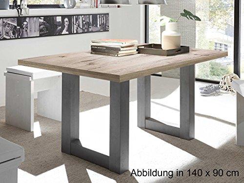 Esszimmertisch Speisentisch Küchentisch Esstisch Tisch Holztisch