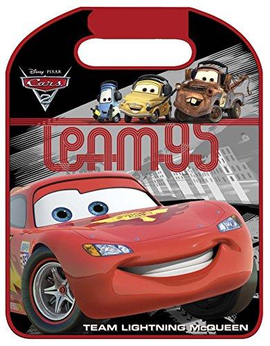 Disney Protège Dossier Cars