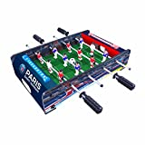 PARIS SAINT-GERMAIN FC - Jeu de football de table (Taille unique) (Multicolore)