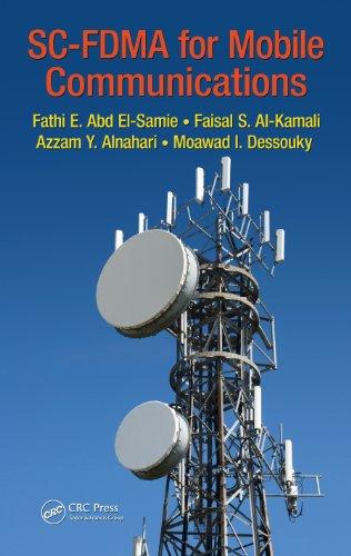 SC-FDMA for Mobile Communications (English Edition) eBook ...