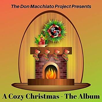 A Cozy Christmas: The Album
