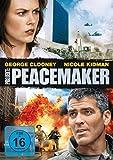 Projekt: Peacemaker - George Clooney
