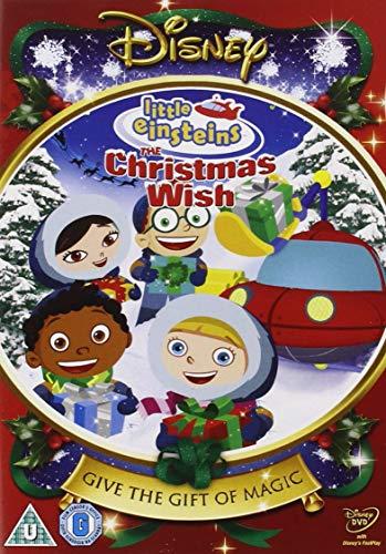 Little Einsteins - A Christmas Wish