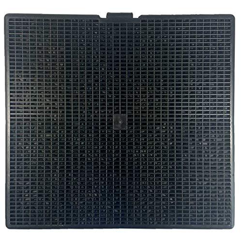 Filtre à Charbon actif D241-484000008693 - CHF007 - Type 160 - DKF41-481281719203 / AC40
