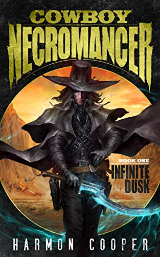 Cowboy Necromancer