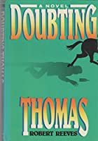 Doubting Thomas 0446341568 Book Cover