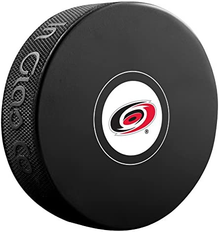 Carolina Hurricanes New Free Shipping Officially Licensed Direct store Hockey For Autograp Puck