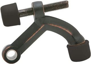 Schlage 70 Hinge Pin Door Stop, Aged Bronze