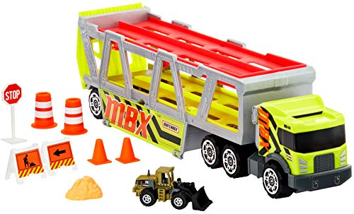 Matchbox MBX Construction Hauler for 10.49