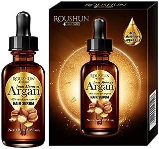 ROUSHUN ARGAN HAIR SERUM 60ML