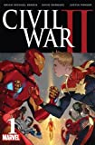 Bendis, B: Civil War Ii