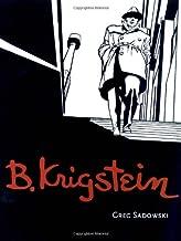 B. Krigstein Volume 1