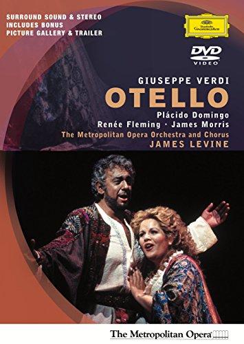 Verdi, Giuseppe - Otello