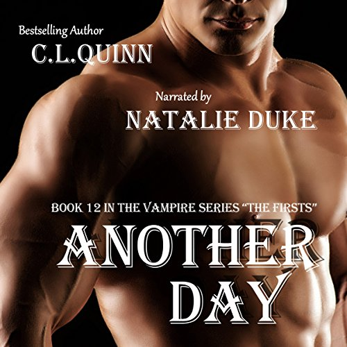 Couverture de Another Day