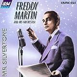 Freddy Martin album cover