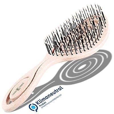 CHIARA AMBRA® Bio Haarbürste