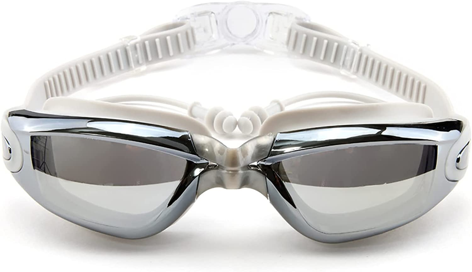 HzaiDanXin Animer and price revision Swim Max 49% OFF Goggles - Swimmi Swimming Adult