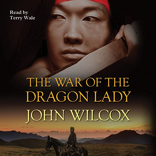 The War of the Dragon Lady cover art