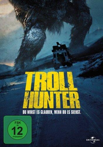 Trollhunter [Import allemand]