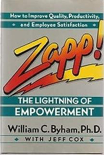 Zapp!: The Lightning of Empowerment