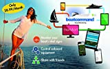 Boat Command | GPS Tracking | Remote Monitoring | Battery Alerts | Shore Power