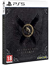 Resident Evil Village - Edizione Steelbook [Esclusiva Amazon.It] - PS5 - PlayStation 5
