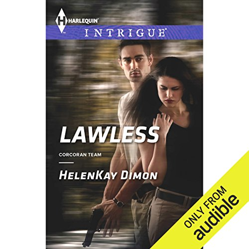 Lawless audiobook cover art