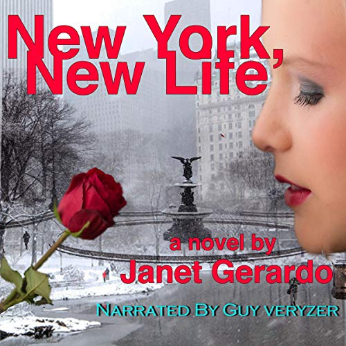 New York, New Life cover art