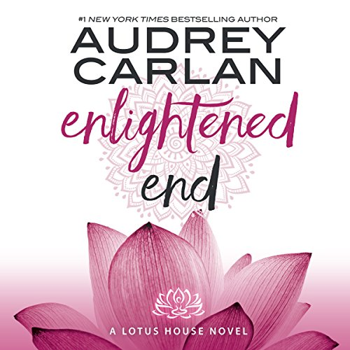 Enlightened End audiobook cover art