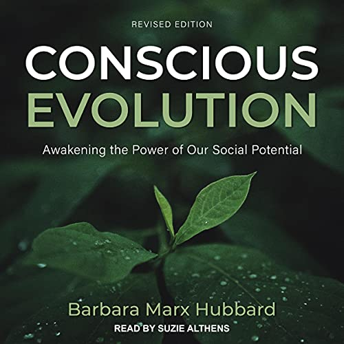 Conscious Evolution, Revised Edition cover art