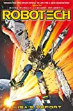 transformers classics 4 - Robotech Volume 4