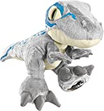 Schmidt Spiele 42753 Jurassic World Blue - Peluche de 30 cm