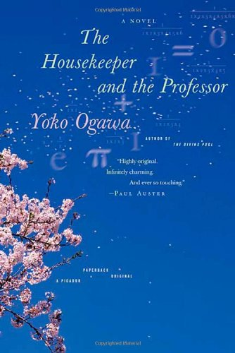 The Housekeeper and the Professorの詳細を見る
