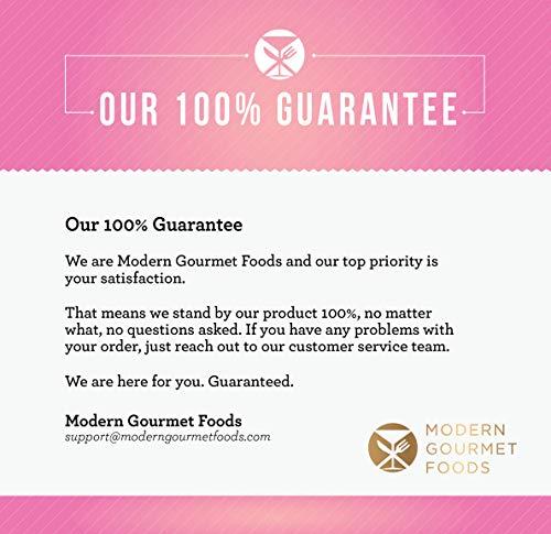 Modern Gourmet Foods – Prosecco und Cocktail Geschenkset - 8