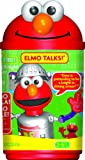 K'NEX Sesame Street Building Set: Talking Knight Elmo