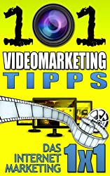 101 Videomarketing Tipps