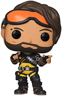 Funko Pop! Games: Apex Legends - Mirage, Multicolor