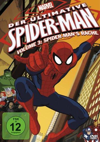 Der ultimative Spider-Man - Vol. 3: Spider-Man s Rache