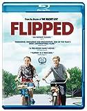 Flipped [Edizione: Stati Uniti] [Reino Unido] [Blu-ray]