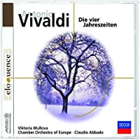 Antonio Vivaldi: Die Vier Jahreszeiten (The Four Seasons)